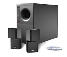 Bose Acoustimass 5 Series III Home Entertainment Speaker System